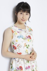 怒涛の1年を振り返り「いつまで女優を続けられるかな…」と語る土屋太鳳(写真:逢坂 聡)