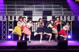 『Hello!Project COUNTDOWN PARTY 2015 〜 GOOD BYE & HELLO!〜』第1部公演より