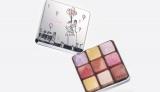 ランコムが発売したギモーブのようなカラフルなキューブがかわいい『マイパリジャン パステル』(税抜 7400円)