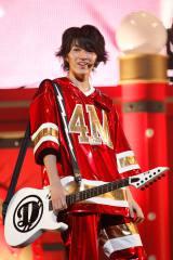 2年連続で元日公演を日本武道館で開催したDISH//