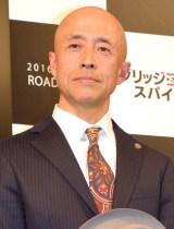 菊地幸夫弁護士 (C)ORICON NewS inc.