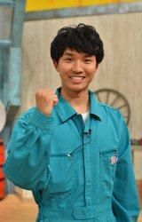 日本テレビ系『所さんの目がテン!』(毎週日曜 前7:00)の新実験プレゼンターに就任した渡辺裕太 (C)日本テレビ