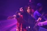 『和楽器バンド 大新年会2016 日本武道館 -暁ノ宴-』より