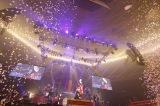 初の日本武道館ライブを開催した和楽器バンド