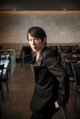 2016年、デビュー30周年を迎える徳永英明の新曲「君がくれるもの」がテレビ朝日系ドラマ『科捜研の女』の主題歌に決定