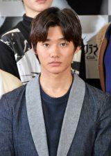映画『ライチ☆光クラブ』公開収録イベントに登壇した野村周平 (C)ORICON NewS inc.