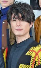 映画『ライチ☆光クラブ』公開収録イベントに登壇した間宮祥太朗 (C)ORICON NewS inc.