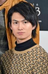 映画『ライチ☆光クラブ』公開収録イベントに登壇した松田凌 (C)ORICON NewS inc.