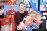 テレビ東京系『未来世紀ジパング』のメインMCを務めるSHELLYが1月4日放送回の収録をもって産休・育休入り(C)テレビ東京