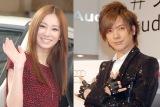 結婚を発表した北川景子&DAIGO (C)ORICON NewS inc.