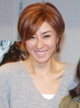 ミュージカル『JAM TOWN』公開舞台けいこに参加した東風万智子 (C)ORICON NewS inc.