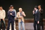 「博多華丸・大吉結成25周年ライブ」の模様