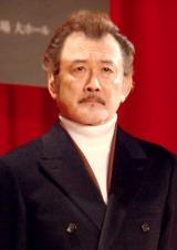 新年早々の結婚報道も世間をにぎわせた吉田鋼太郎(56)