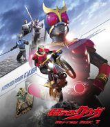 『仮面ライダークウガ Blu-ray BOX 1』が映像シリーズ初のTOP3(C)石森プロ・東映