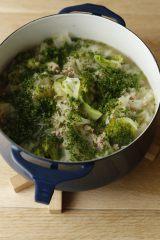デトックススープのレシピ本『出す、温める、めぐらせる からだ想いのおいしいスープ』(学研プラス)が20日より発売