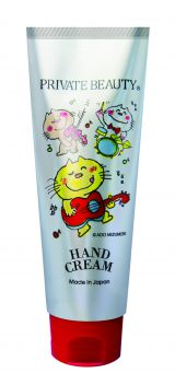 ハンドクリーム フローラルガーデンの香り(税別598円)