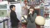 1月16日放送、フジテレビ系『THE ミッション』無理難題にチャレンジする指原莉乃(HKT48)