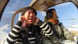 1月16日放送、フジテレビ系『THE ミッション』に出演する小沢一敬