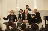 NHK・Eテレ『亀田音楽専門学校(シーズン3)』1月21日放送、第3回ゲスト講師はRIP SLYME(C)NHK
