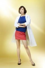 米倉涼子主演『ドクターX』スペシャルドラマでゴールド級の復活へ(C)テレビ朝日