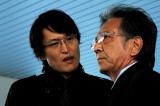 千原ジュニア主演、関西テレビ『新・ミナミの帝王』1月17日放送(C)関西テレビ