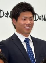 横浜DeNAベイスターズ2016年度新人選手の田村丈 (C)ORICON NewS inc.