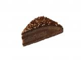 『アーモンドチョコレートケーキ』
