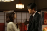怜子(秋吉久美子)は光太郎(吉田栄作)に結婚の申し込みの返事を執拗にせまるが…(C)NHK