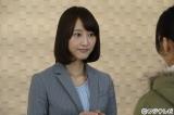 ドラマ『フラジャイル』に出演が決まった松井玲奈