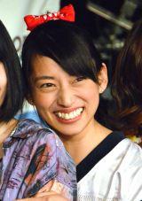 メジャーデビューが決定したリリカルスクールのmei (C)ORICON NewS inc.