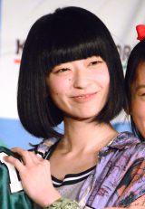 メジャーデビューが決定したリリカルスクールのyumi (C)ORICON NewS inc.
