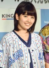 メジャーデビューが決定したリリカルスクールのayaka (C)ORICON NewS inc.