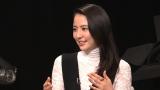 長澤まさみが出演する第3回は「恋をする」、第4回は「嘘をつく」がテーマ(C)NHK