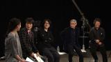 NHK・Eテレ『岩井俊二のMOVIEラボ』シーズン2、2月4日スタート(全4回)。第1回、第2回の模様(C)NHK