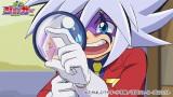 アニメ『怪盗ジョーカー シーズン 3』4月4日放送開始。先行映像のカット