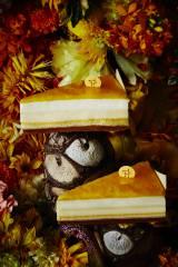 『チーズケーキ サティーヌ』