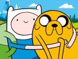 『アドベンチャー・タイム』NHK・BSプレミアムで4月5日スタート(C)TM & c 2016 Cartoon Network. A Time Warner Company.