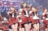 『AKB48単独リクエストアワー セットリストベスト100 2016』の模様 (C)AKS