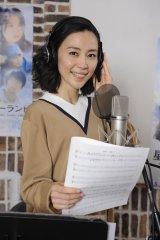 映画主題歌で15年ぶりに歌声を披露した木村佳乃