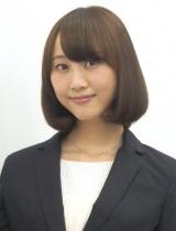 ドラマ『フラジャイル』にレギュラー出演する松井玲奈 (C)ORICON NewS inc.