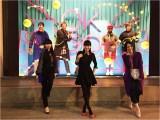 OK Go×Perfume初の楽曲コラボが実現