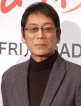 映画『蜜のあわれ』試写イベントに出席した大杉漣 (C)ORICON NewS inc.