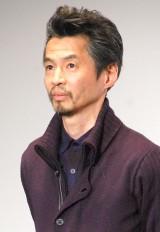 映画『蜜のあわれ』試写イベントに出席した石井岳龍監督 (C)ORICON NewS inc.