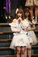 AKB48を卒業した高城亜樹 (C)ORICON NewS inc.