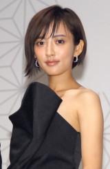 『食べログ JAPAN RESTAURANT AWARD 2016』授賞式に出席した夏菜 (C)ORICON NewS inc.
