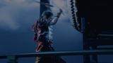 チャラ鬼から一転 和太鼓を力強く叩く「雷さま」を演じる菅田将暉