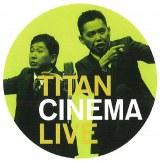 豪華芸人が続々出演する『TITAN LIVE 20YEARS anniversary』
