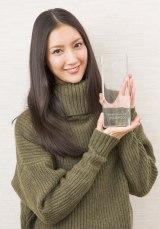 第2回『コンフィデンスアワード・ドラマ賞』(2015年10月期)助演女優賞を受賞した菜々緒