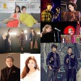 "SMAP、Kis-My-Ft2も出演『震災から5年 ""明日へ""コンサート』3月12日、NHK総合で生放送"