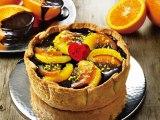 オレンジ香る爽やかなパブロの限定『ショコラオランジェチーズタルト』